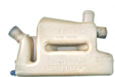 Vetus LP45  Waterlock 45mm